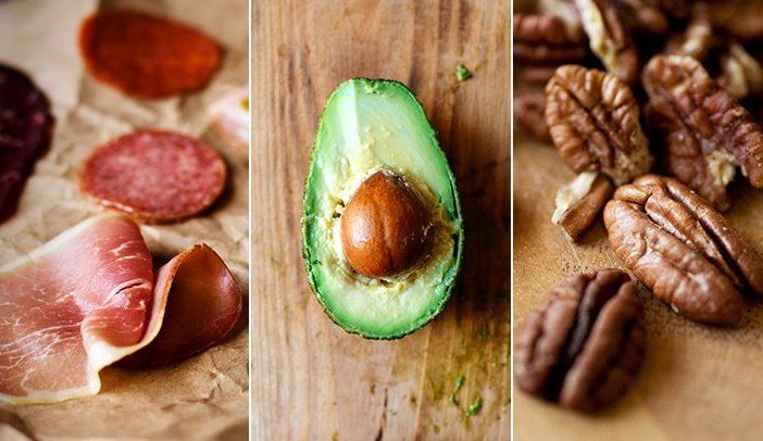 10 Quick and Easy Keto Diet Snacks Already in Your Fridge or Pantry