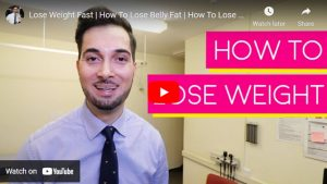 How To Get Rid of Belly Fat with Abraham The Pharmacist Part 1