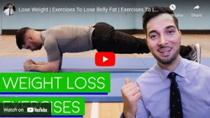 How To Get Rid of Belly Fat with Exercises from Abraham The Pharmacist Part 2