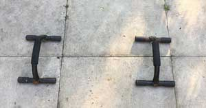 Press Up Bars for How to Get Rid of Belly Fat on My last Diet Plan.