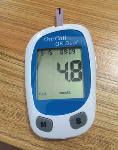 How to Get Rid of Belly Fat My Blood Glucose Level Weigh In 2